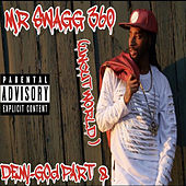 Demi-God Part 8 (Uncut World) by Mr Swagg 360