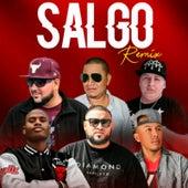 Salgo (Remix) von Doncell