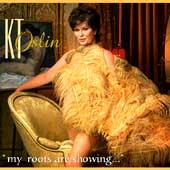 My Roots Are Showing... by K.T. Oslin