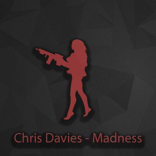 Madness - Single von Chris Davies