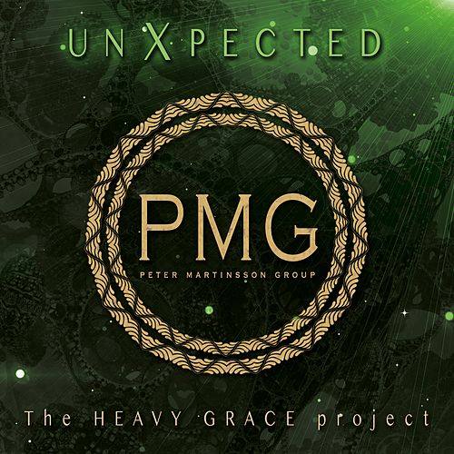 UnXpected by Peter Martinsson Group