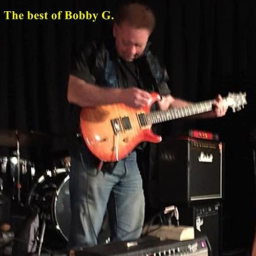 Best of Bobby G. by Bobby G