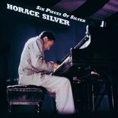 Six Pieces Of Silver de Horace Silver