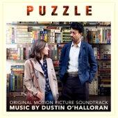 Puzzle (Original Motion Picture Soundtrack) de Dustin O'Halloran