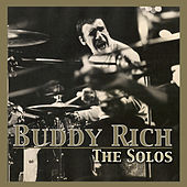 The Solos (Live) by Buddy Rich