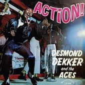 Action! by Desmond Dekker