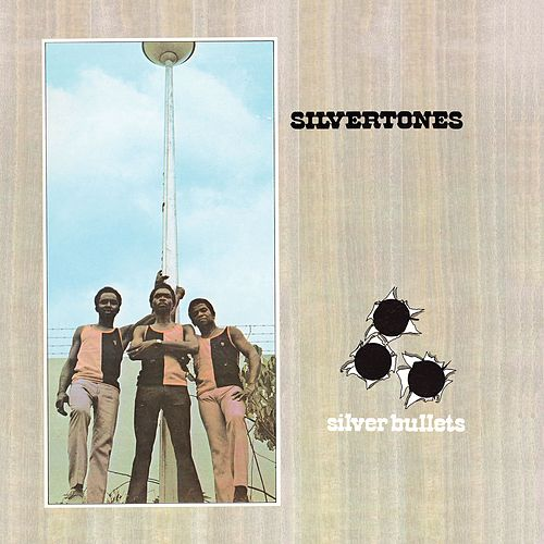Rock Me In Your Soul by The Silvertones