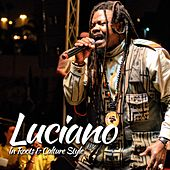 Luciano In Roots & Culture Style by Luciano