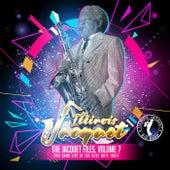 The Jacquet Files, Vol. 7: Big Band Live at the Blue Note 1987 de Illinois Jacquet