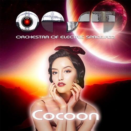 Cocoon von Oesj