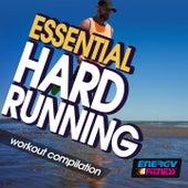 Essential Hard Running Workout Compilation de Various Artists