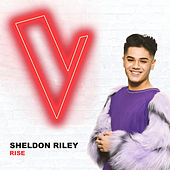 Rise (The Voice Australia 2018 Performance / Live) de Sheldon Riley