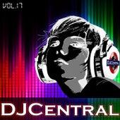 DJ Central, Vol. 17 de Various Artists