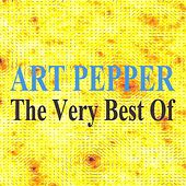 The Very Best Of by Art Pepper