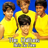 He's so Fine de The Chiffons