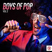 Boys of Pop, Vol. 2 de Various Artists