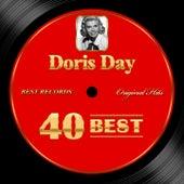 Doris Day: 40 Best (Original Hits) de Doris Day