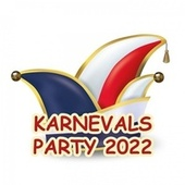 Karnevals Party 2018 von Various Artists