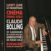 Cinema Piano Solo de Claude Bolling
