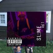 SL:ME, Vol. 1 by Jashaun Lamar