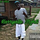 Harryville Nights von D. White