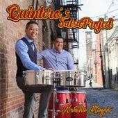 Nuestro Hogar de Quintero's Salsa Project