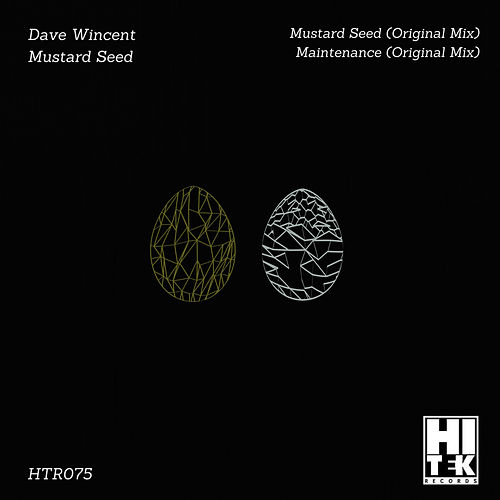 Mustard Seed Single Single By Dave Wincent Napster