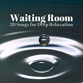 Waiting Room - 20 Songs for Deep Relaxation, Calming Nature Sounds von Lullabies for Deep Meditation