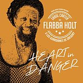 Heart in Danger (feat. Los Guardianes De Gregory) von Flabba Holt