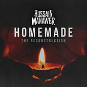 Homemade by Hussain Manawer