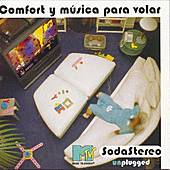 Unplugged by Soda Stereo
