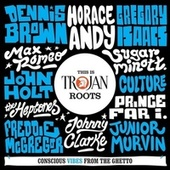 This Is Trojan Roots by Various Artists