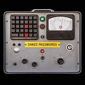 Passwords de Dawes