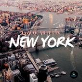 Jazz Quartet in New York by Francesco Digilio