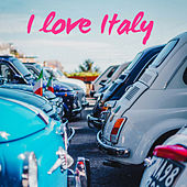 I Love Italy by Francesco Digilio