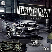 Real Digital Distribution Presents Interstate Traffic (Vol. 1) von Various Artists