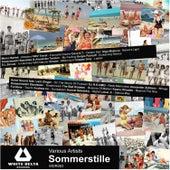 Sommerstille van Various