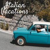 Italian Vacations by Francesco Digilio