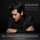 Mi Corazón Encantado (Acoustic Version) de Josafat
