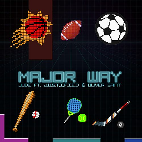 Major Way by Jude
