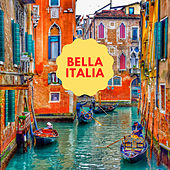 Bella Italia by Francesco Digilio