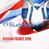 Russian Trance 2018 - EP de Various Artists