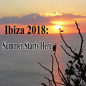 Ibiza 2018 Summer Starts Here - EP by Various Artists