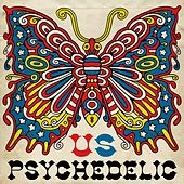US Psychedelic de Various Artists