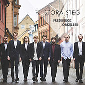 Stora steg de Fredbergs Orkester