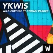 Ykwis de Wild Culture