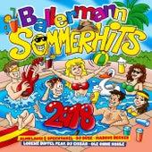 Ballermann Sommer Hits 2018 von Various Artists