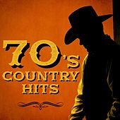 70's Country Hits de Various Artists