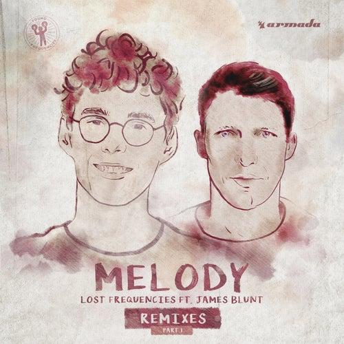 Melody (Remixes, Pt. 1) de Lost Frequencies