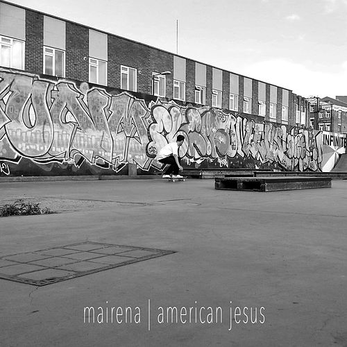 American Jesus by Los Mairena